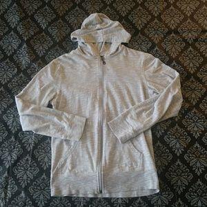 Apt 9. Zip up hoodie